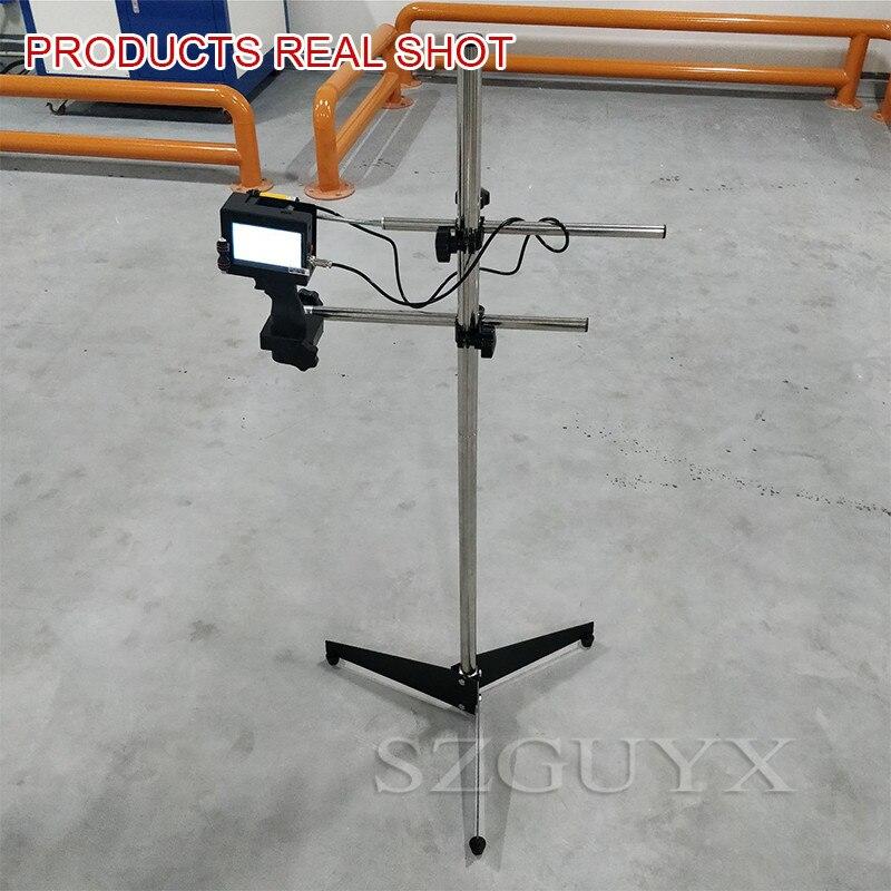 suporte especial fixo em linha impressora a