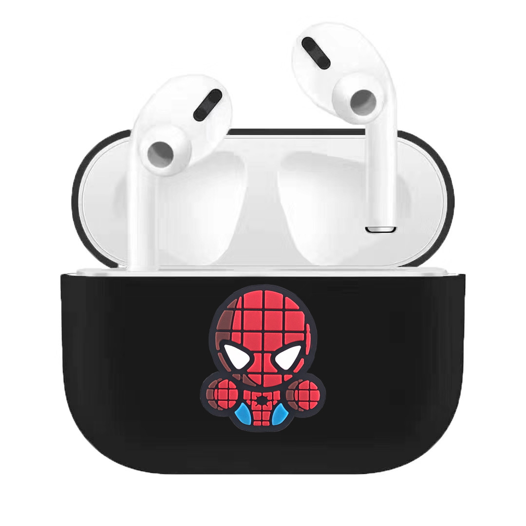 Super Hero Silicone Case for AirPods Pro 34