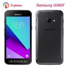Original samsung galaxy xcover 4 g390f celular 3g 4g lte desbloqueado quad core 13mp 5.0