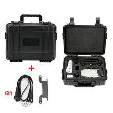 Профессиональный Взрывозащищенный чехол для Dji Mavic Mini переносной Чехол Водонепроницаемая Твердая Сумка для Mavic Mini Drone Портативная сумка
