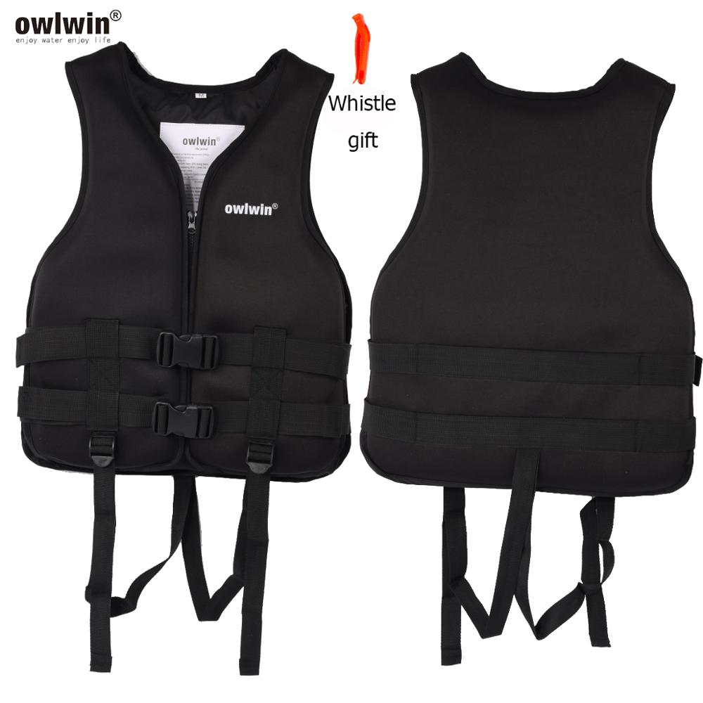 Lifejackets, Adult Children Llife Jacket , Buoyancy Vests, Floating Clothes, Fishing Boats, Drifting Flood Surfing Life Vest.