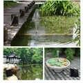 7V güneş su pompası paneli kiti çeşmesi DC fırçasız bahçe dalgıç sulama çeşme güneş pompa havuzu gölet şelale araçları