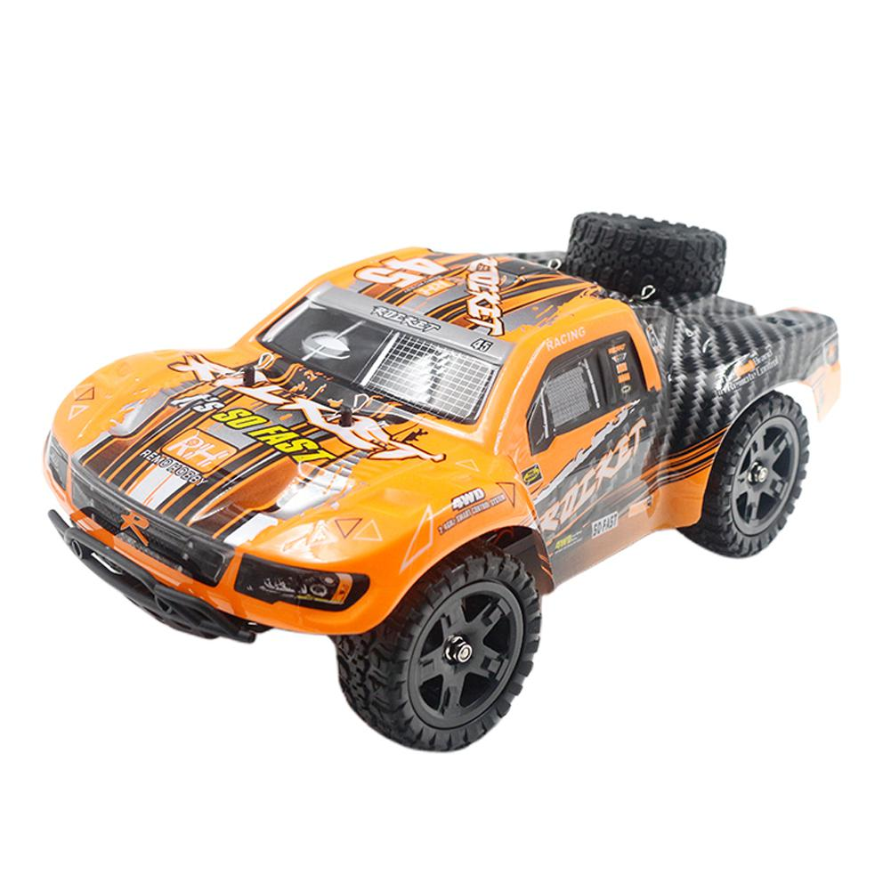 RCtown REMO 1625 1/16 2.4G 4WD Waterproof Brushless Off Road Truck RC Car Vehicle Models