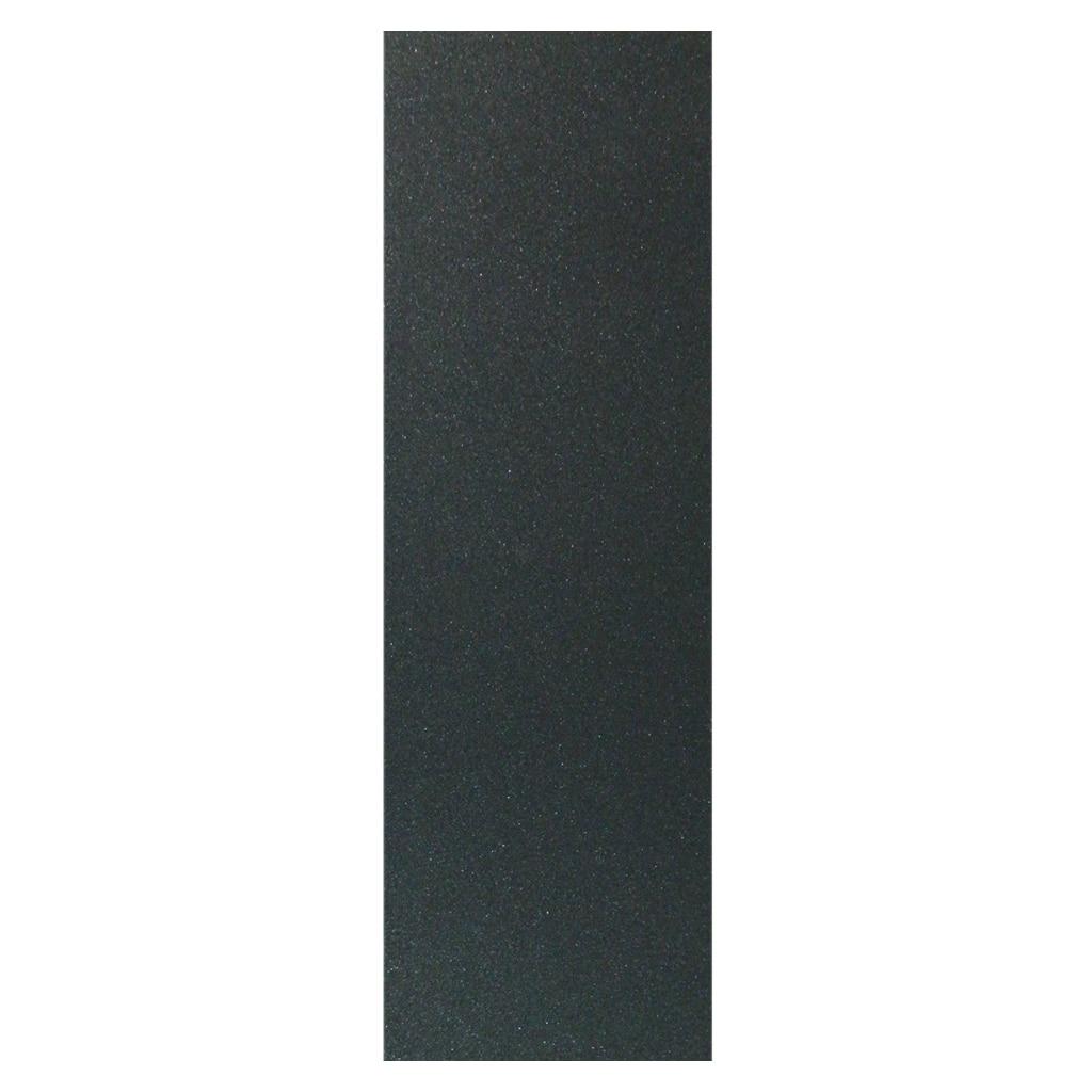 2 Pieces  Waterproof Skateboard Deck Sandpaper Grip Tape Griptape Sheet Board Sticker Black 33'' Long X 9'' Wide