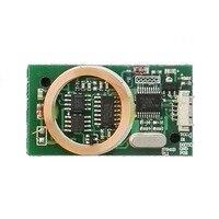 WG26 وحدة لاسلكية لاسلكية قراءة تردد مزدوج 7941D 13.56MHz 125KHz وحدة ل IC/ID/بطاقة ميفار