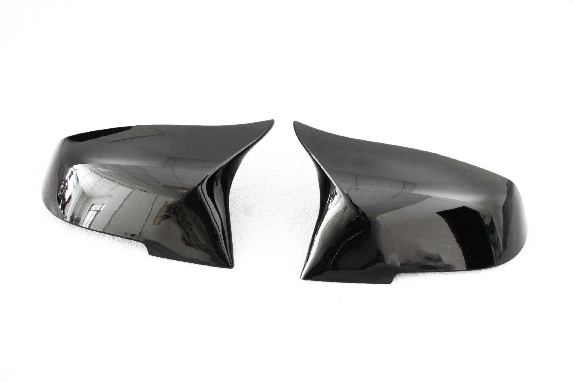 2 шт. автомобильный Стайлинг крышка зеркала заднего вида для BMW 3 4 серии F30 F31 F32 F33 F36 замена зеркала заднего вида аксессуар