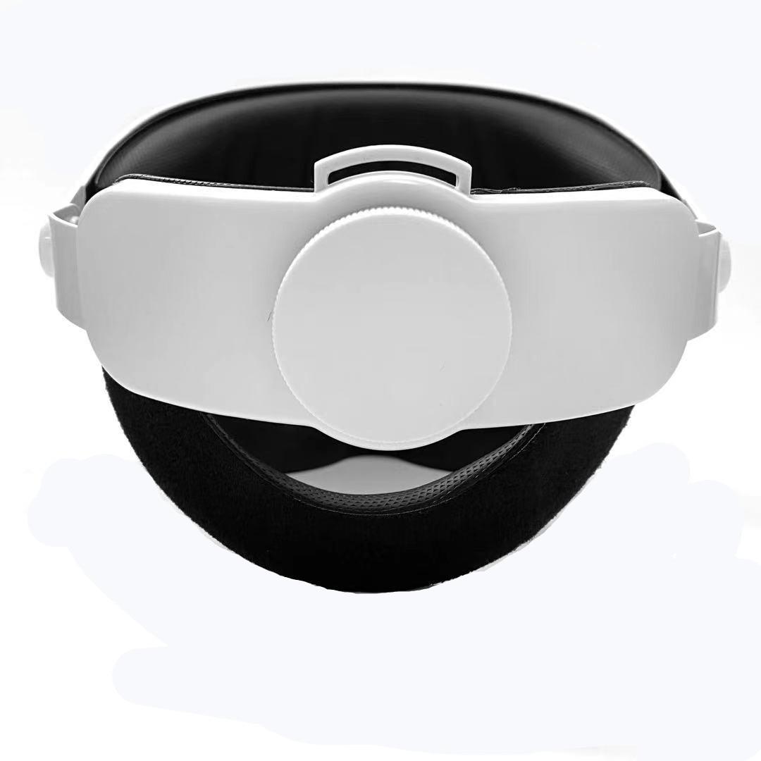Head Strap Upgrade Verstelbare Voor Oculus Quest 2 Vr Halo Band Verhogen Ondersteunende Forcesupport Voor Oculus Quest2 Accessoires 4