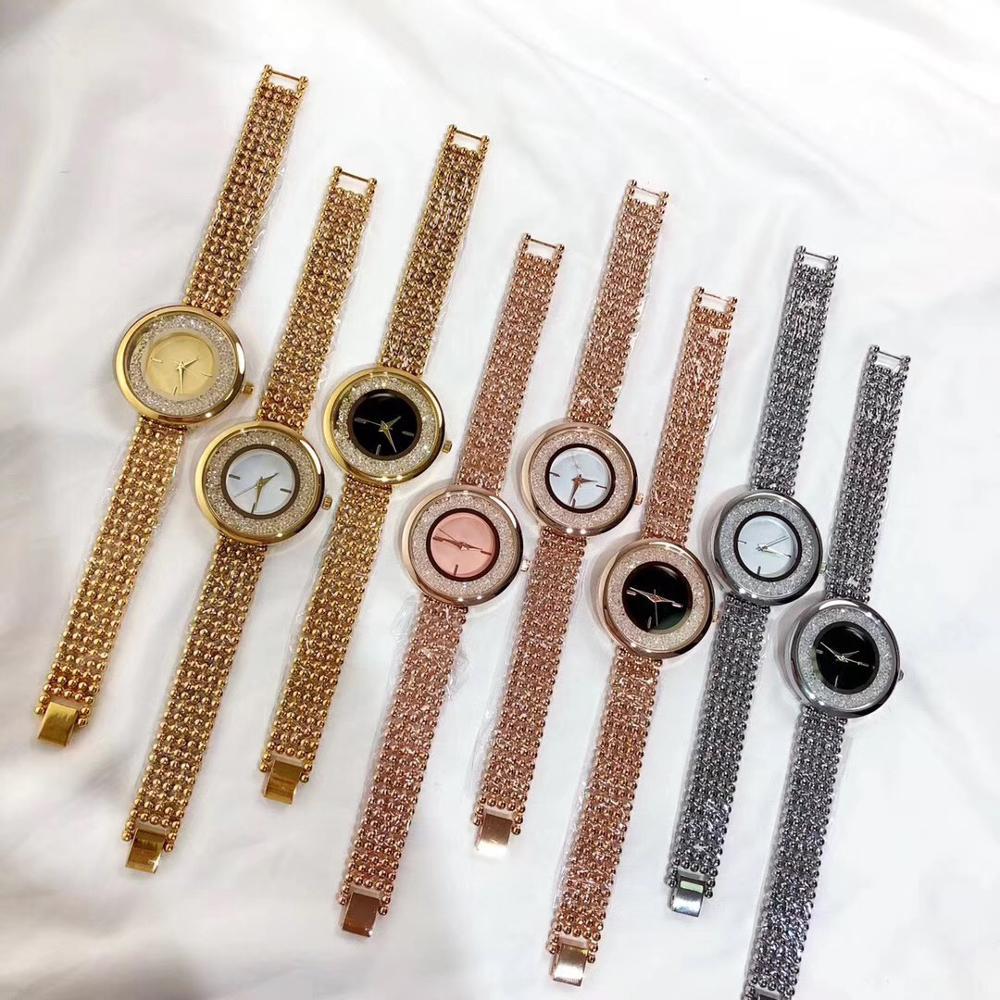 Original Sleek Minimalist Girl Watch Daily Watch Lady Personality Luxury Creative Watch Gift Wholesale Free Shipping