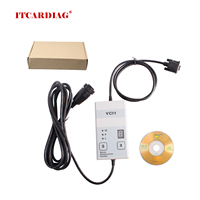 VCI1 VCI 1 Diagnostic Tool For Scania Trucks and Buses of 3 and 4 Series VCI-1 Scanner for SD2 and SP2 software
