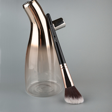 Anmor Make Up Borstel Professionele Make Up Borstels Foundation Set Concealer Contour Blush Mengen Zachte Synthetisch Haar Cosmetische Kit
