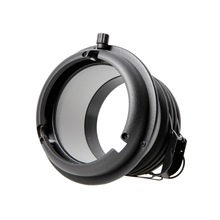 Speedring Adapter Profoto Head to Bowens Mount Converter For Softbox Snoot Beauty Dish Studio Lighting Accessories Fotografia