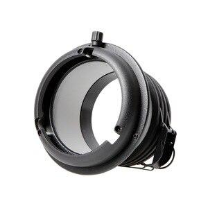 Image 1 - Speedring Adattatore Profoto Testa per Bowens Mount Converter Per Softbox Snoot Beauty Dish Accessori Per Lilluminazione da Studio Fotografia