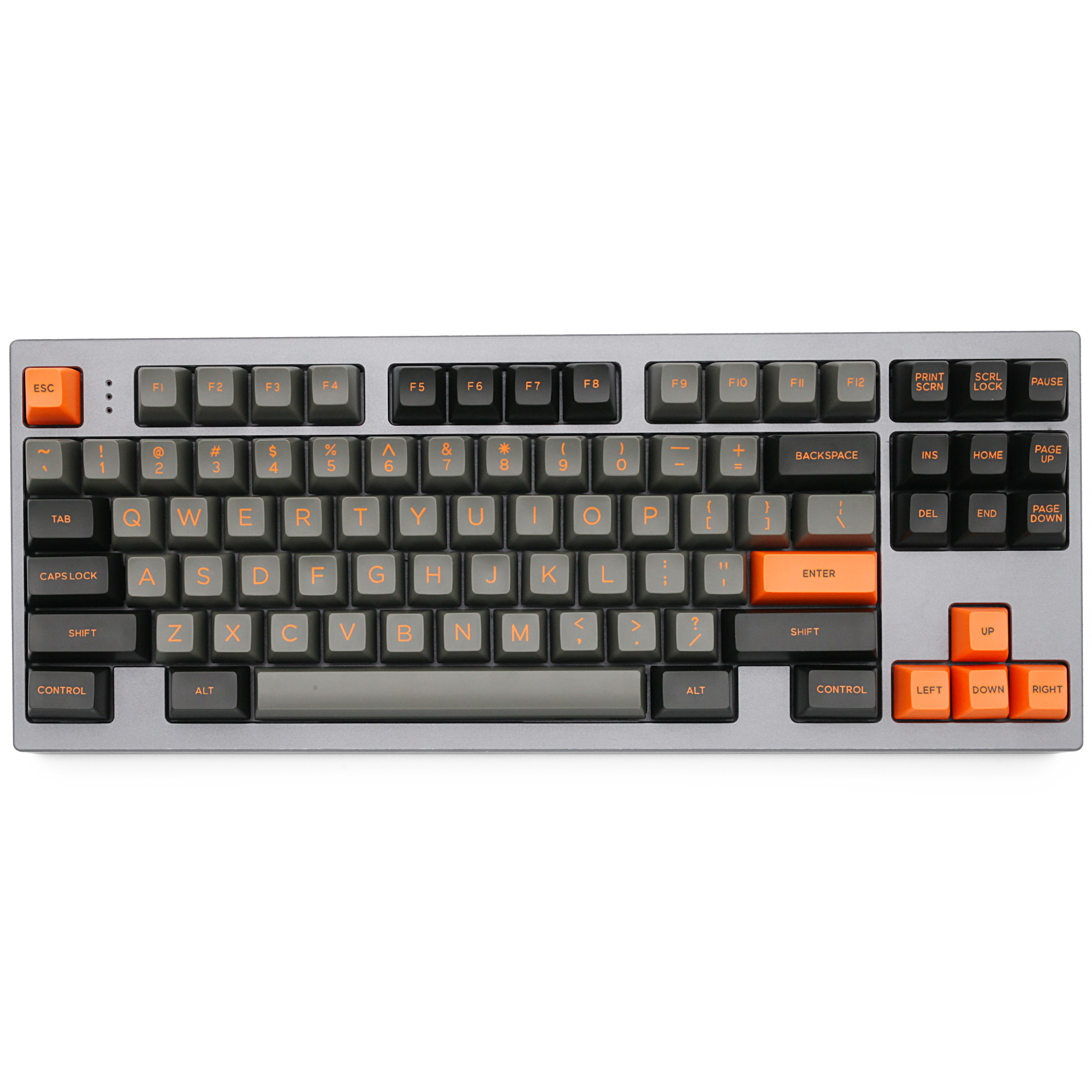 Domikey SA Abs Doubleshot Keycap Set Geeks Dolch SA Profile For Mx Stem Keyboard Poker 87 104 Gh60 Xd64 Xd68 Xd84 Xd96 Xd75 Xd87