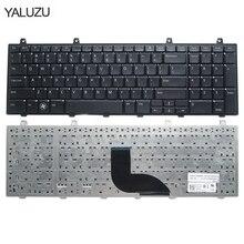 Akcesoria do laptopa nowa klawiatura dla DELL studio 1735 1736 1737 1749 1745 angielski klawiatura laptopa czarny US