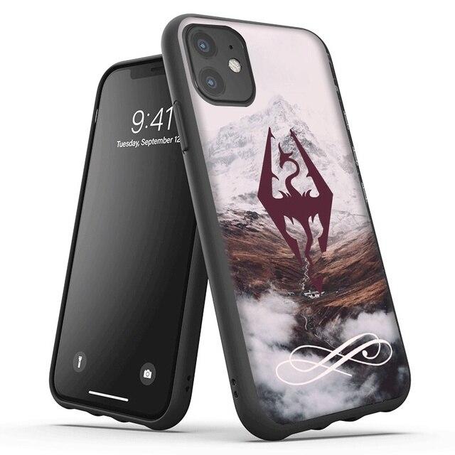 Чехол для iPhone SE 2020 11 Pro X XR XS Max 7 8 6 6s Plus SE 5 -