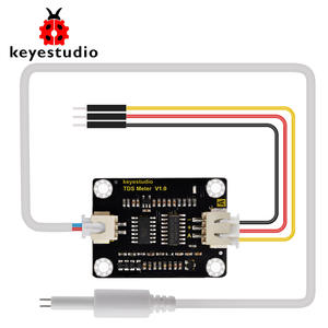 keyestudio TDS Meter V1.0 Board module Water Meter Filter Measuring Water Quality