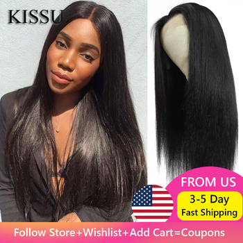 13x4 Lace Frontal Human Hair Wigs Straight Front Wig Brazilian Sale