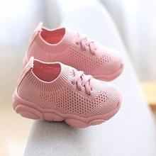 Kids Shoes Sneakers Non-slip Soft Bottom Baby Sneaker 2020 C