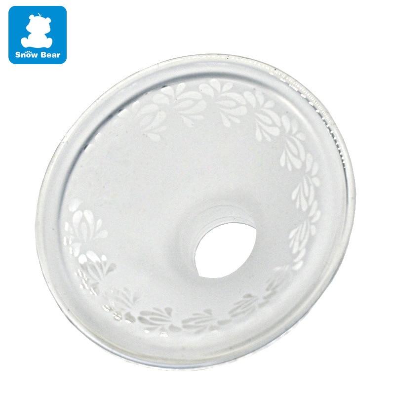 Small Polar Bear Breast Pump Origional Product Accessories 0851 Breast Silica Gel Pad