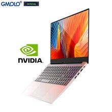 GMOLO 15,6 дюйма) I7 6th Gen. Geforce выделенная графическая 16 Гб или 8 Гб Оперативная память 512 ГБ или 256 ГБ SSD + Дополнительно 1 ТБ HDD игровой ноутбук