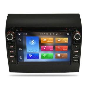 Image 3 - 4G RAM אנדרואיד 10.0 רכב רדיו DVD נגן GPS מולטימדיה סטריאו עבור פיאט דוקאטו 2008 2015 סיטרואן Jumper פיג ו בוקסר ניווט