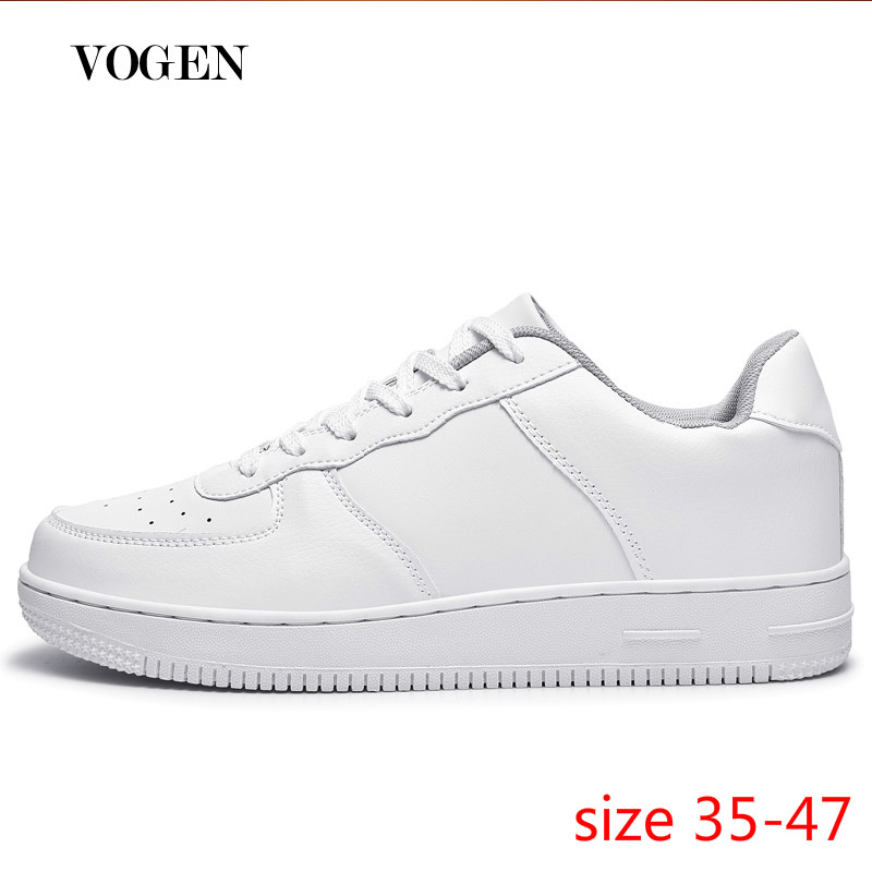 Canvas Shoes Men Big Size 13 47 Couples