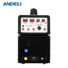 цена на Andeli Advertising Word Tig welder -250gpa Rvs Dc With Cold Lassen Multifunctional welding equipment Machine soldering soldador