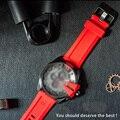 Качественный ремешок для часов из силиконовой резины для дизельных DZ7257 DZ7334 DZMC0001 DZT2006 4388  ремешок для мужчин 24 26 мм  силиконовый ремешок  брас...