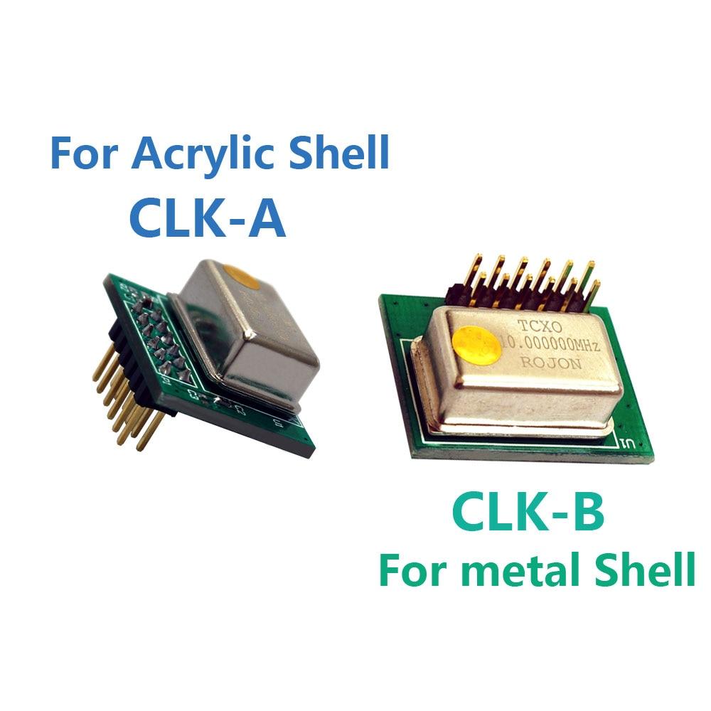 TCXO Clock CLK PPM 0.1 TCXO Clock Oscillator Module For HackRF One SDR
