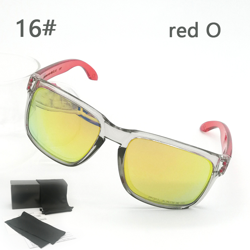 holbrooker o brand Mens Designer Fashion Sunglasses TR90 goggle Polarized Lens 9102 Outdoor Glasses eyewear uv400 Gafas De Sol|Cycling Eyewear| |  - title=