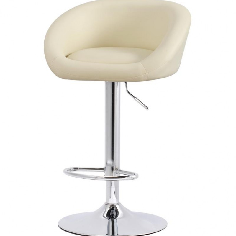 European Style High Bar Chair Fashion Bar Chair Lift Front Desk Bar Stool Cash High Foot Lift High Stool