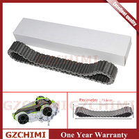Transfer Case Chain 42 links For Mercedes Benz ML GL Class X164 W164 W251 R350CDI 4matic HV091 2512800800 A2512800900