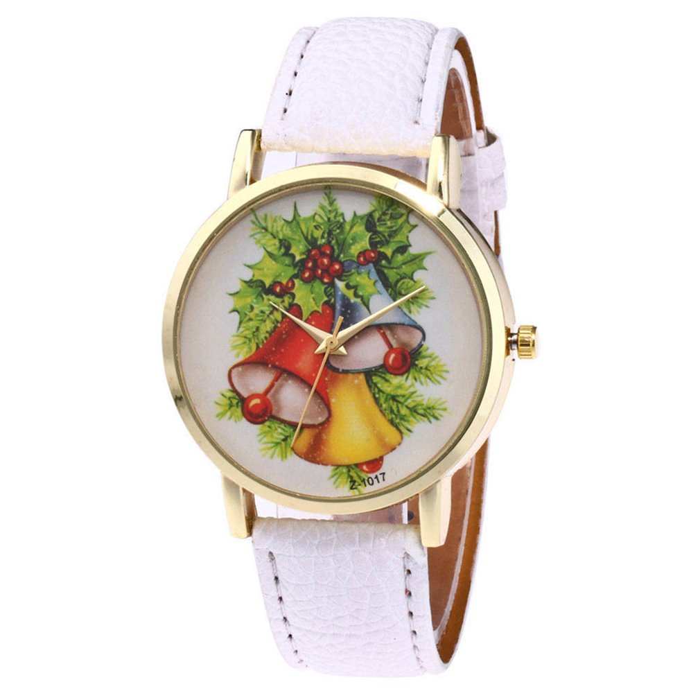 Top Brand Lady's Belt Quartz Watch Business Lady Watch Christmas Gift Clock
