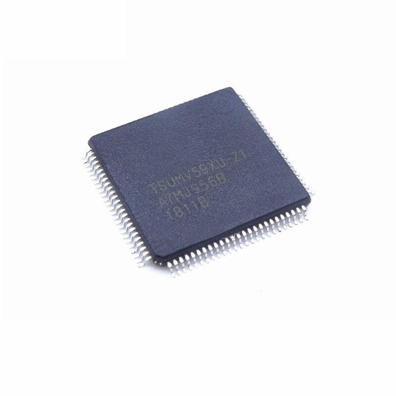 1PCS  TSUMV59XU-Z1 TSUMV59XU TSUMV59 QFP-128