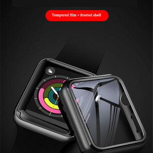 Watch case for Apple iWatch 1/2/3/4/5 ge