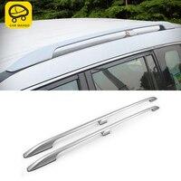 CARMANGO für Nissan Patrol Y62 Auto Auto-styling Dach Racks Gepäck Pad Montage Außen Auto Ersatz Teile
