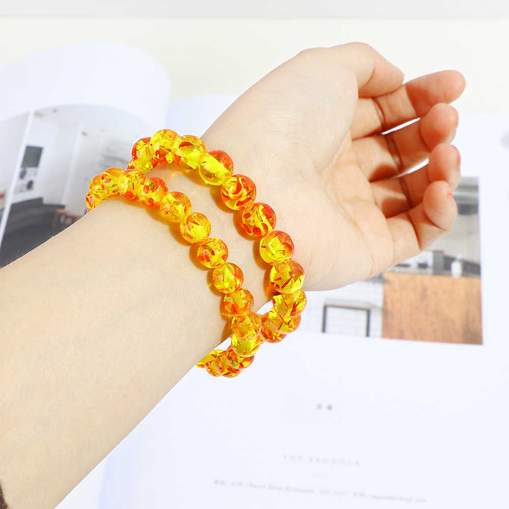 2020 nouvelle mode Chakra Bracelet hommes guérison équilibre perles Reiki bouddha prière résine naturelle Yoga Bracelet femmes livraison directe