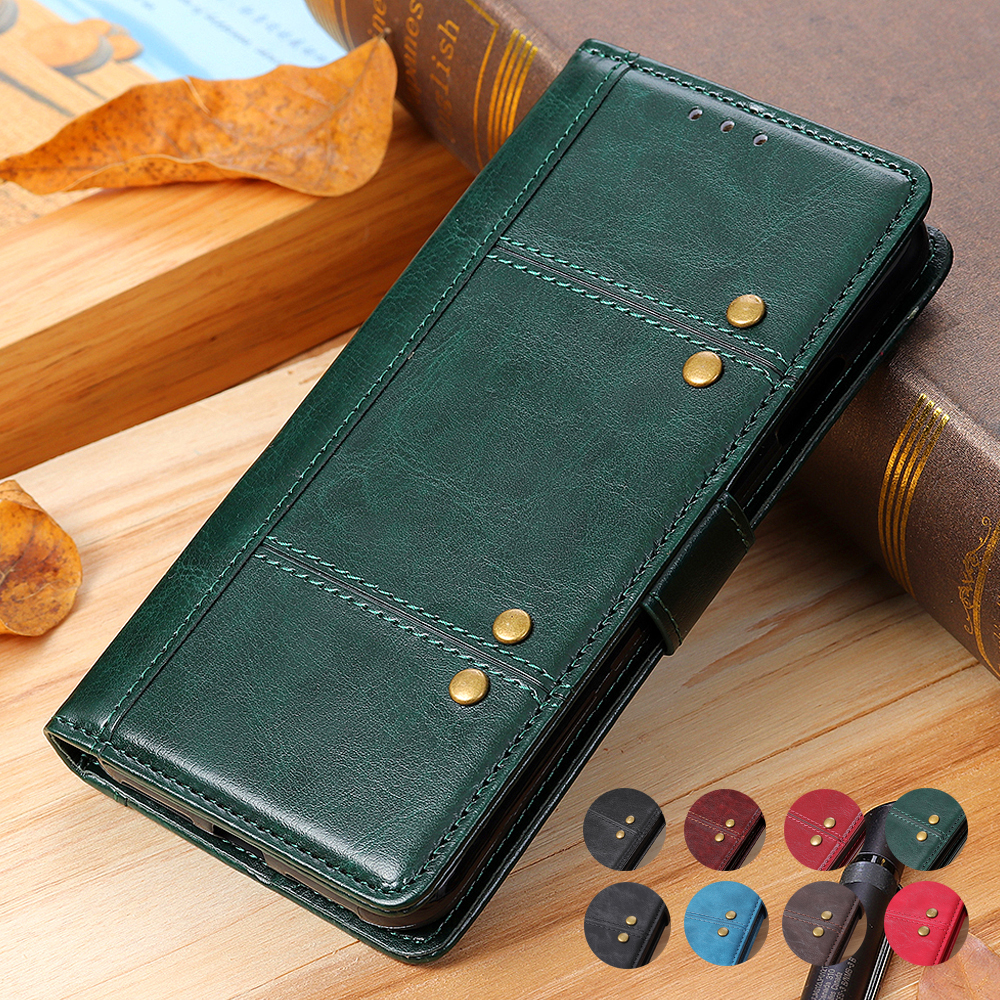 For Nokia 7.1 Case Coque For Nokia 2.2 8.1 Case 360 Protect Leather Wallet for Nokia 6.1 Plus 4.2 Flip Cover 7 Plus Nokia7.1 3.2
