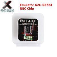 W204 207 212 ESL/ELV emulador A2C-52724 chip NEC para Mercedes-Benz A2C 52724 emulador Chip NEC para VVDI MB BGA herramienta y CGDI MB
