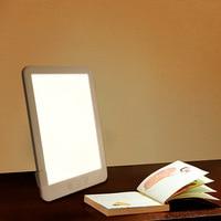 Amazon Heißer Verkauf Traurig Emotionale UV Lampe Physiotherapie Stimmung Lampe LED Beleuchtet Bionic Stäbchen Container-in LED-Birnen & Röhren aus Licht & Beleuchtung bei