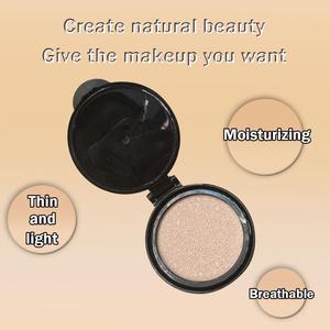15g Air Cushion BB Cream Concealer Replacement Moisturizing Foundation BB Cream Sunscreen Whitening Bare Beauty Makeup