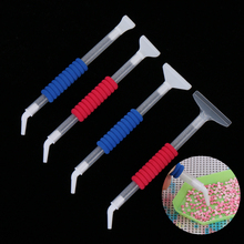 Drill-Pen Painting-Pens Sewing-Accessories Cross-Stitch Diamond Elbow-Point Anti-Fatigue