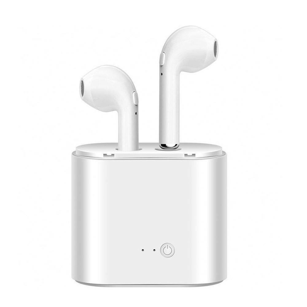 I7s TWS Wireless Sport Bluetooth 5.0 Earphone Headset With Charging Box Wireless Earbuds For IPhone Samsung Huawei Xiaomi Phone