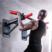 Fitness Equipment Household Indoor Wall Foldable Single Bar Parallel Bar Stretcher home gym and exercise equipment