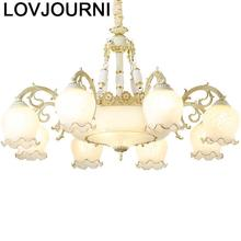 Lampara Colgante Lampade Chandelier Moderne Design Pendelleuchte Suspension Luminaire Suspendu Hanging Lamp Loft Hanglamp