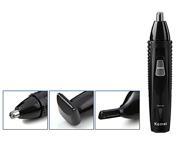 Ymh sku2993 multifuncional 3-em-1 nariz aparador de