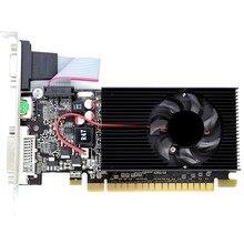 GT730 ie tarjeta 64Bit GDDR3 GT 730 D3 Video Juego tarjetas GeforceHDMI Dvi vídeo VGA tarjeta