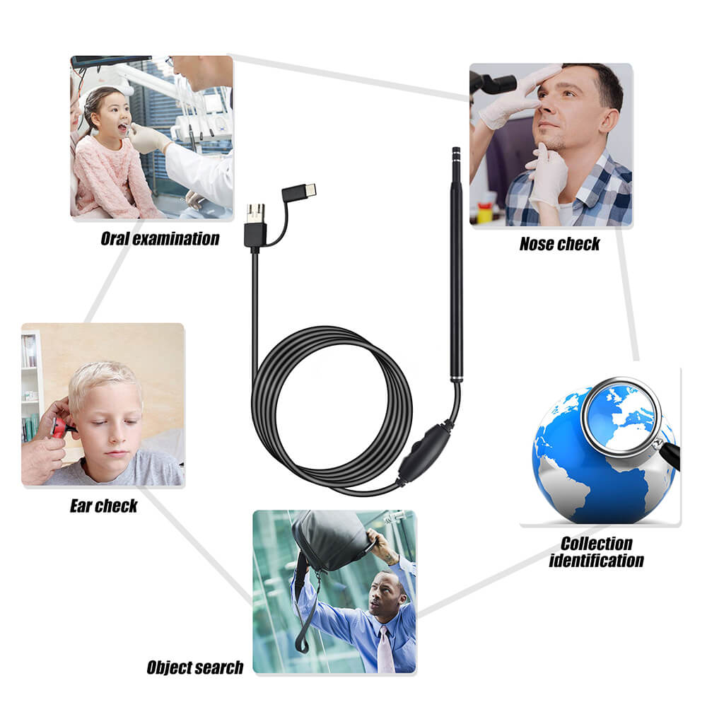 Medical-In-Ear-Cleaning-Endoscope-Spoon-Mini-Camera-Ear-Picker-Ear-Wax-Removal-Visual-Ear-Mouth