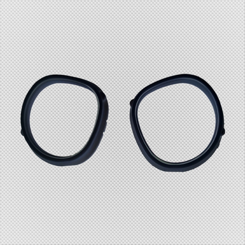 Customized Short Sighted, Longsighted And Astigmatism Glasses For Oculus Quest