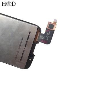 Image 5 - מגע מסך Digitizer פנל LCD תצוגה עבור DNS S4502 4502 S4502M Boost Cloudfone Thrill430X Innos D9 D9C מסך LCD תצוגה